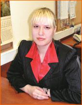 Лебедева Екатерина, юрист Группы правового консалтинга Центра налогового и правового консультирования ГК «ИРБиС»